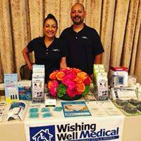 Wishing Well Products, Inc.