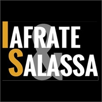 Iafrate & Salassa , P.C.  Iafrate & Salassa ,  P.C.