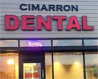 Cimarron Dental Wellness Cimarron  Dental Wellness